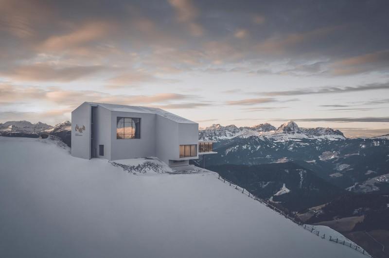 LUMEN | Mountain Photography Museum